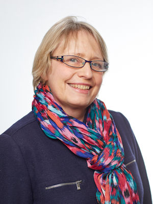 Dr. Frauke Petersen
